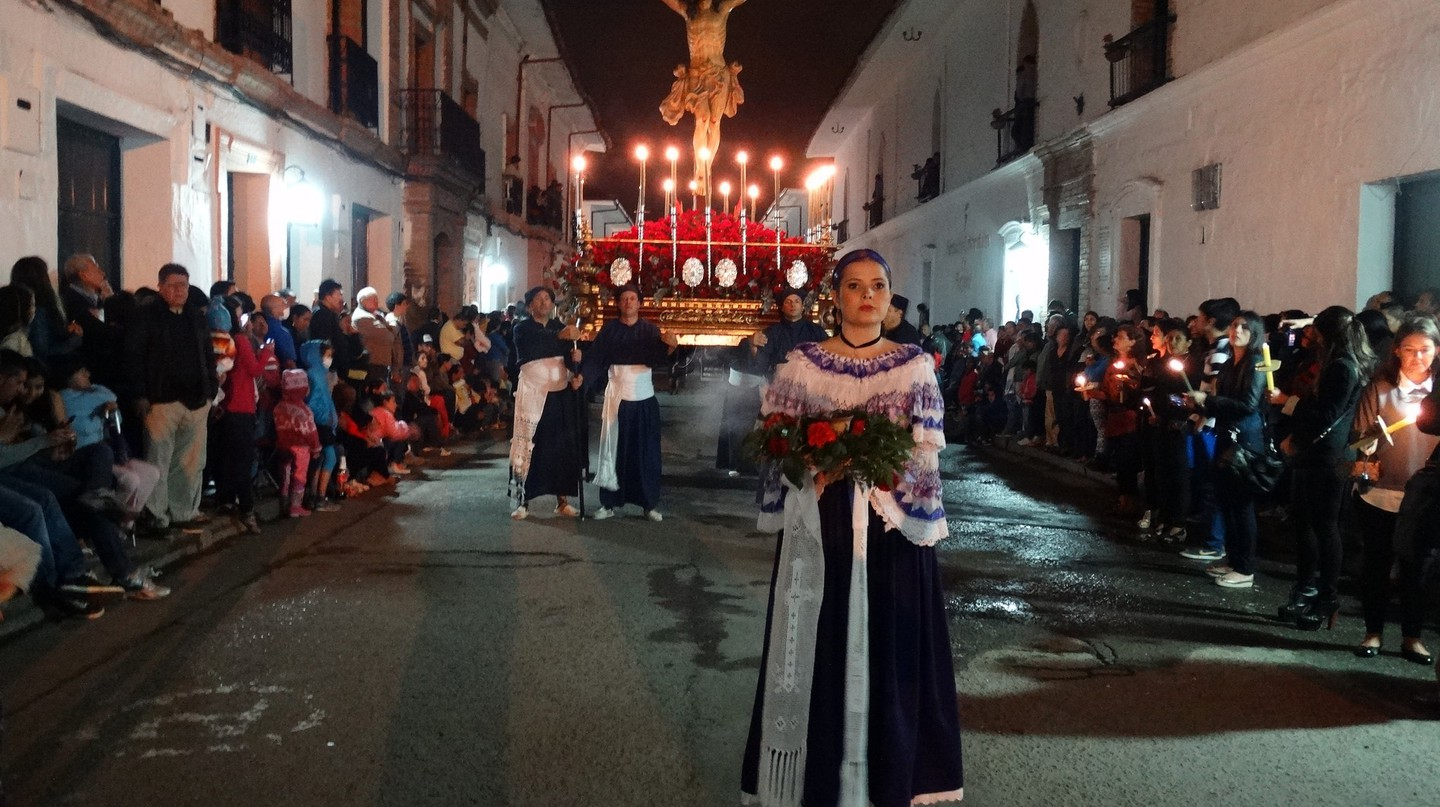 How to Celebrate Easter in Colombia