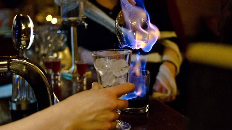 Late Night Bars in Krakow | © Absynt Bar