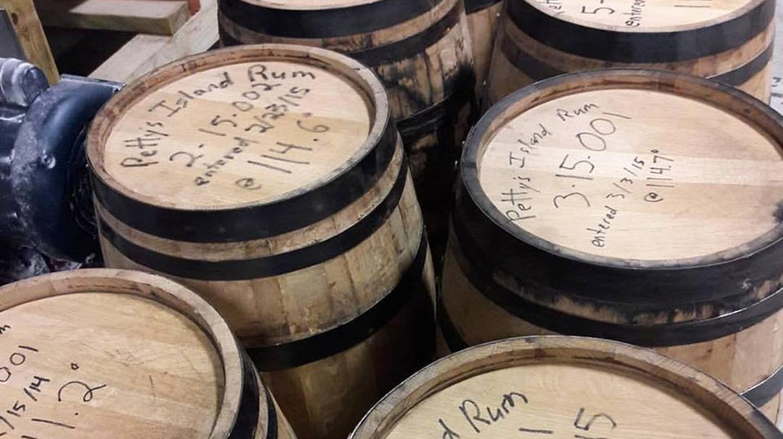 Meet the Distiller Bringing Kentucky Bourbon to Camden, NJ