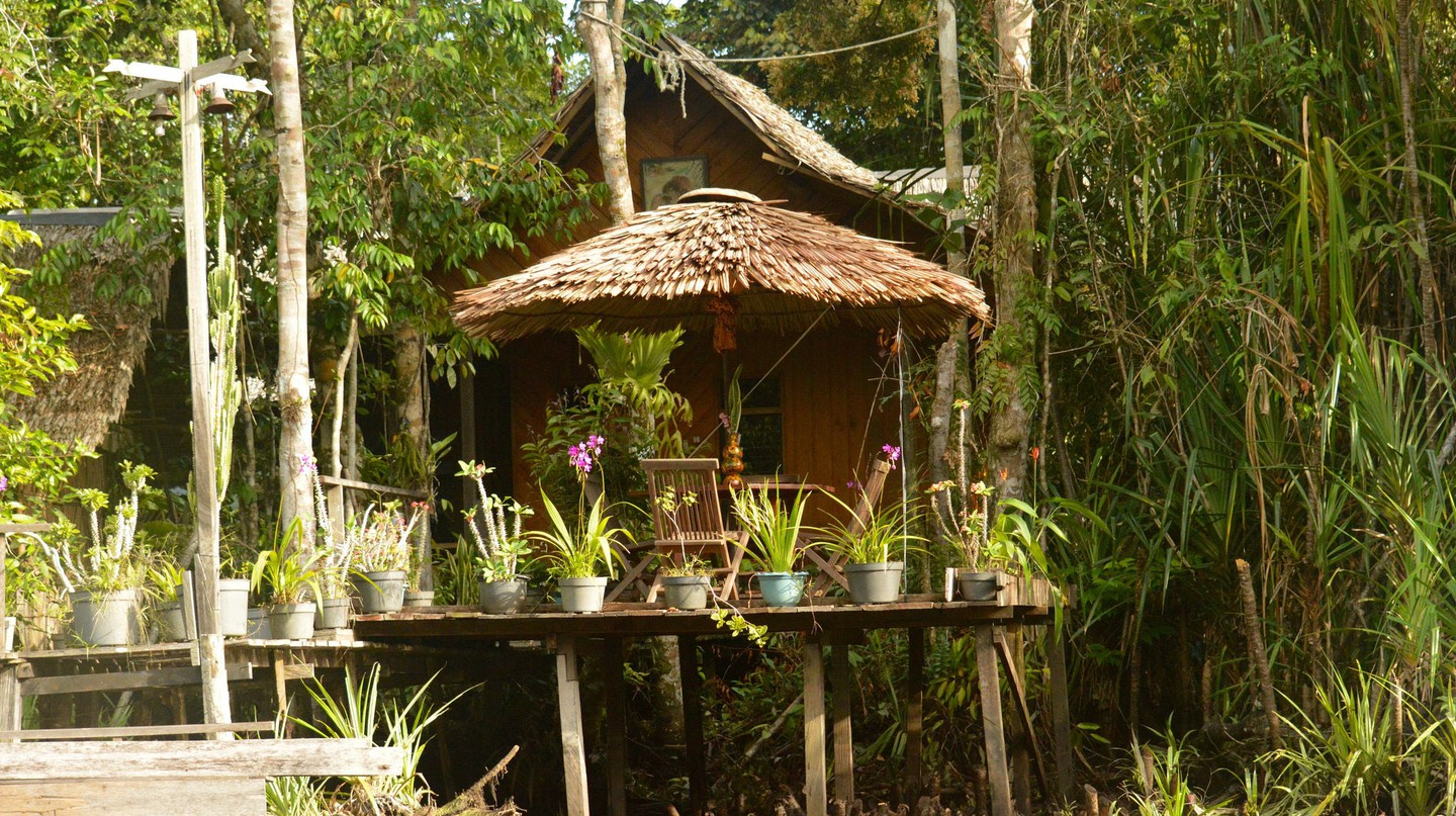 Charming homestay in Indonesia | © Megan Coughlin / Flickr