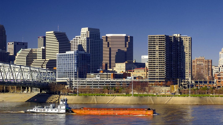 Cincinnati | © Jeff Kubina / Flickr