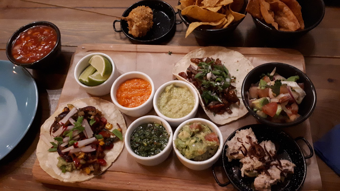 El Popo, Best Mexican Restaurants in Warsaw | © Northern Irishman in Poland