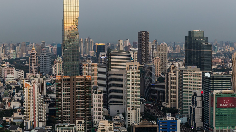 Bangkok offers a wealth of opportunities   © Ninara / Flickr
