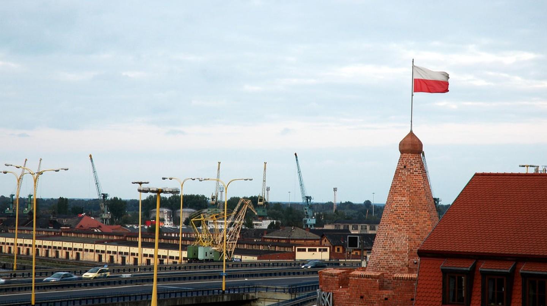Szczecin   © isimiga76 / Flickr