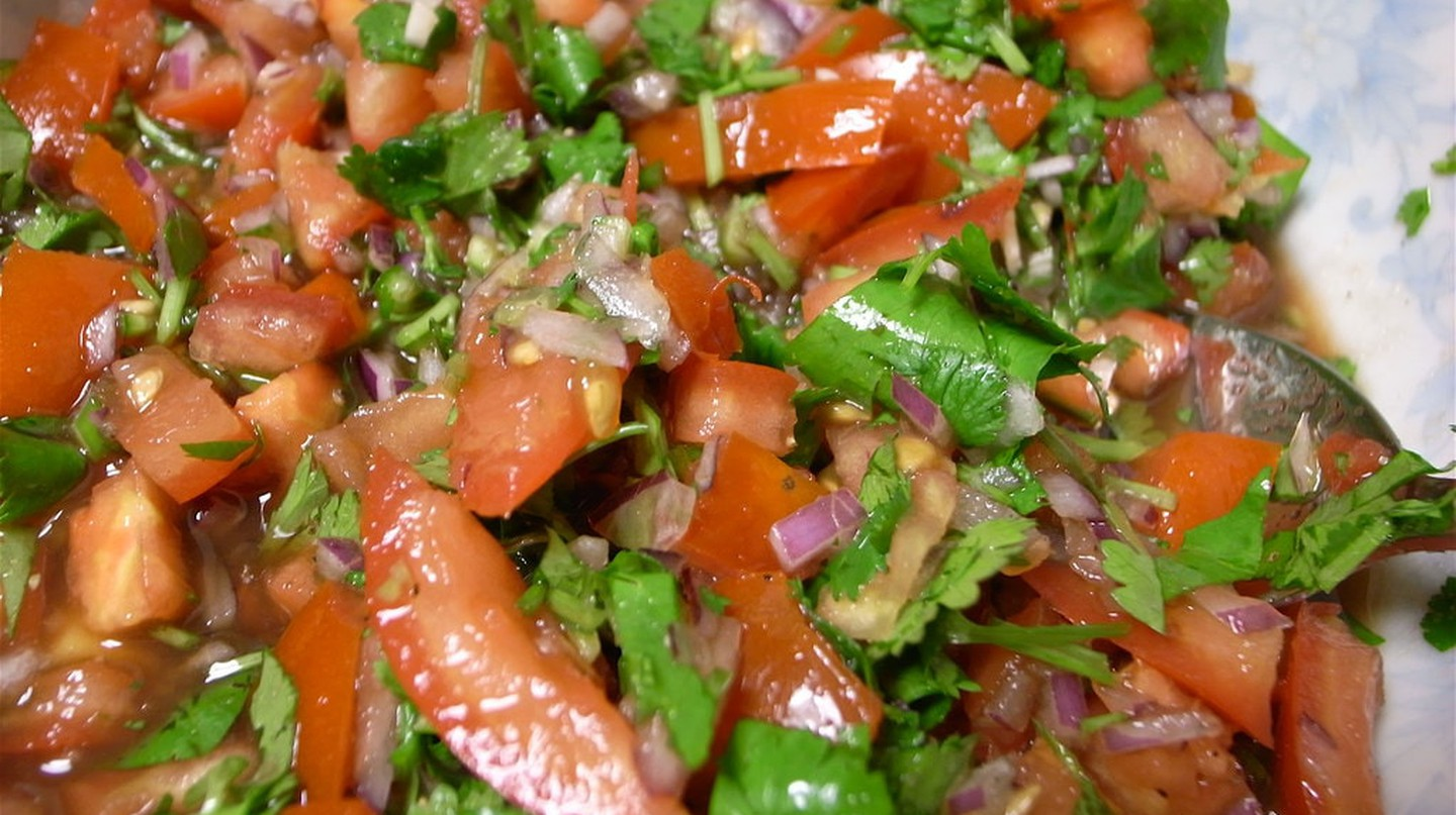 Pico de Gallo │© Naotake Muryama / flickr