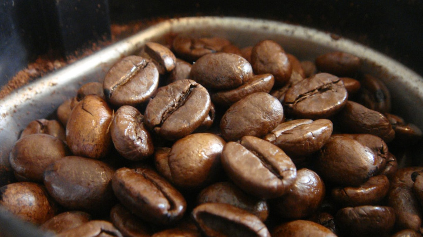 Real coffee | © olle svensson/Flickr