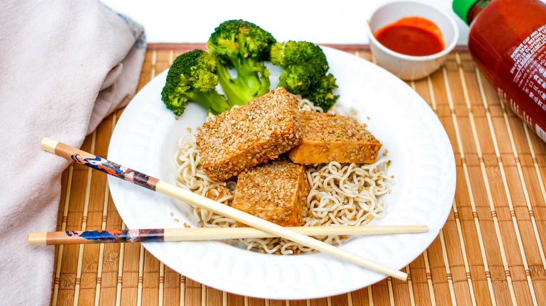 Asian vegan meal | © Marco Verch/Flickr