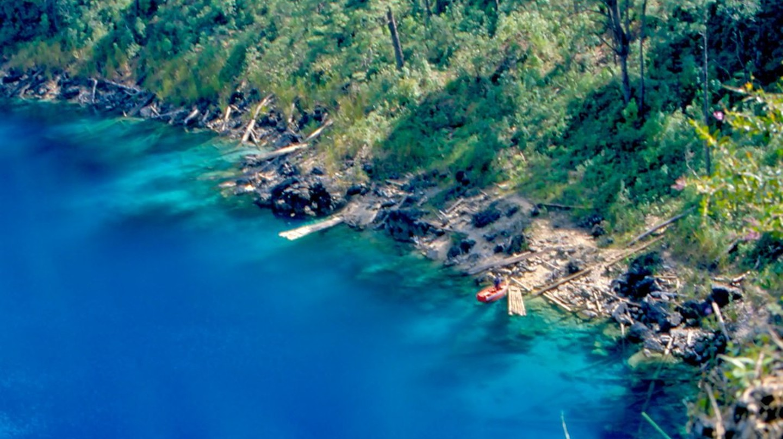 Lagunas de Montebello I © Roberto Llebig /  Flickr