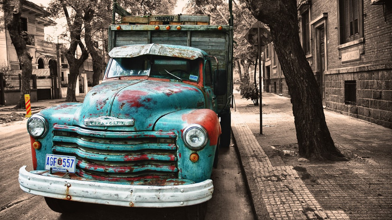 Montevideo | © Jorge S. | Flickr