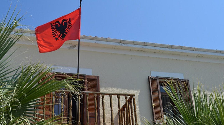 Albanian Flag| ©Klesta/Flickr