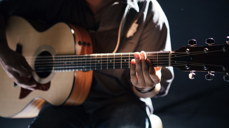 Acoustic music   © Pexels / Pixabay