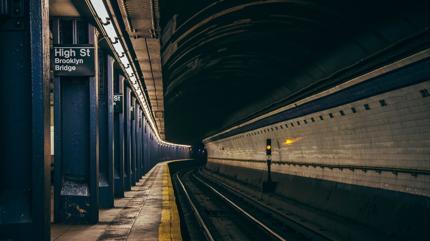 New York's subway system has been under strain in recent times | © Pixabay