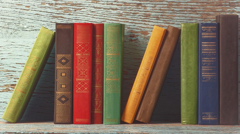 Australia's 10 Most Famous Authors
