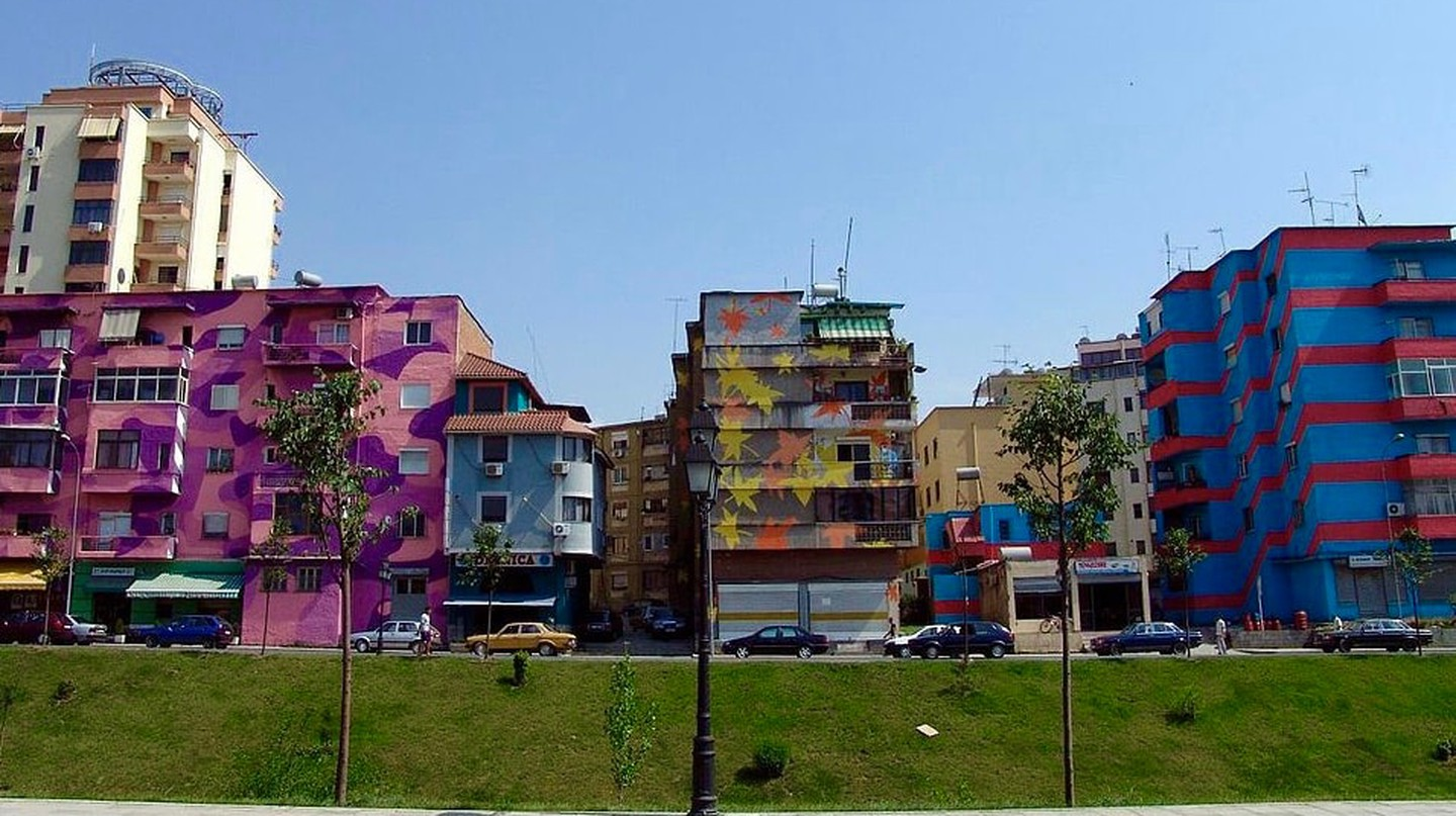 An Art Lover's Guide to Tirana, Albania in 24 Hours