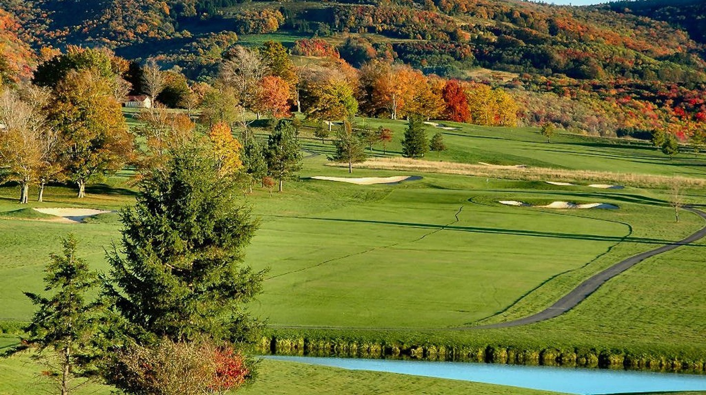 Canaan Valley Golf Course