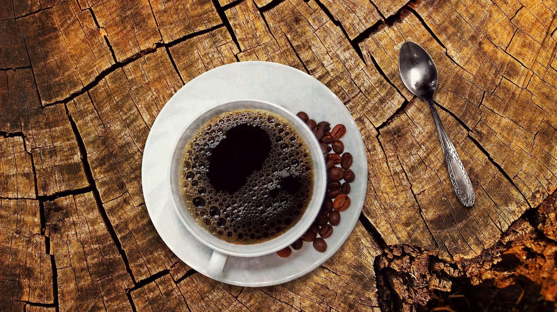 Get your caffeine fix