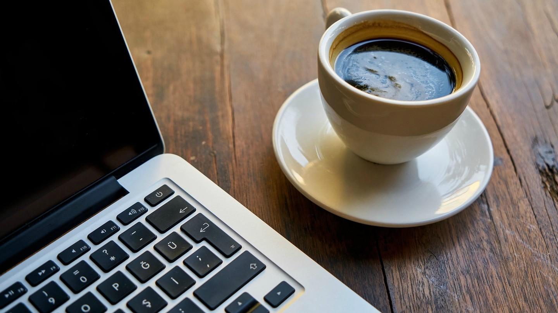 Cafes with WiFi in Bogota | © Engin_Akyurt / Pixabay