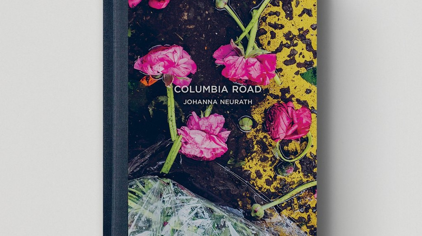 Columbia Road by Johanna Neurath