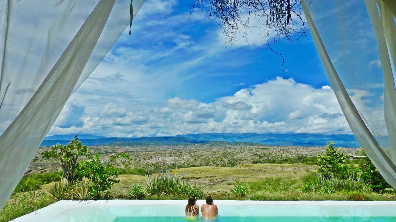 Tatacoa Desert hotel | Chris Bell / © Culture Trip