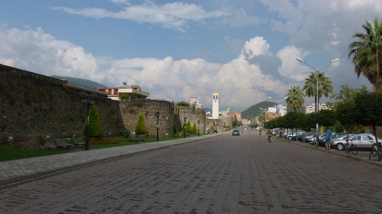 Elbasan, Albania