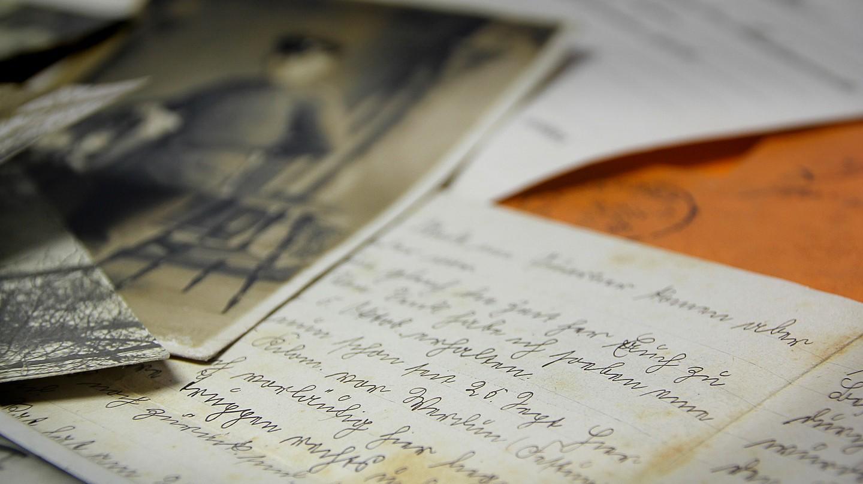 Wartime Letters | © Pixabay