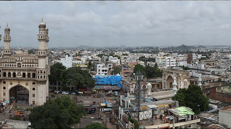 Hyderabad | © Nagalakshmikavuri / WikiCommons