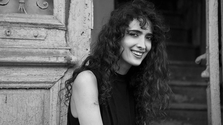 Nana Ekvtimishvili, film director   © BredMiddleton / WikiCommons