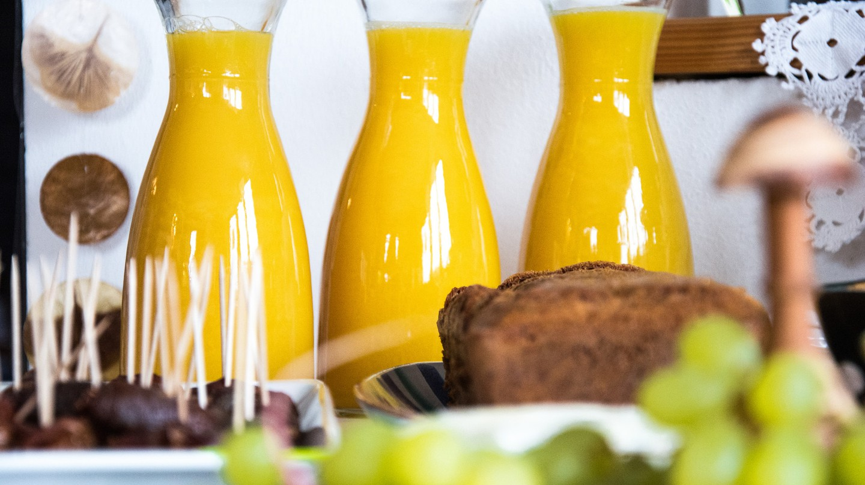 Treat yourself to brunch in Recoleta