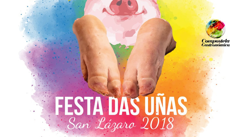 See the Romería de San Lázaro Festival in Santiago de Compostela
