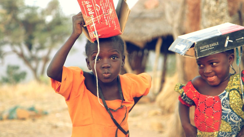 Lagos Children