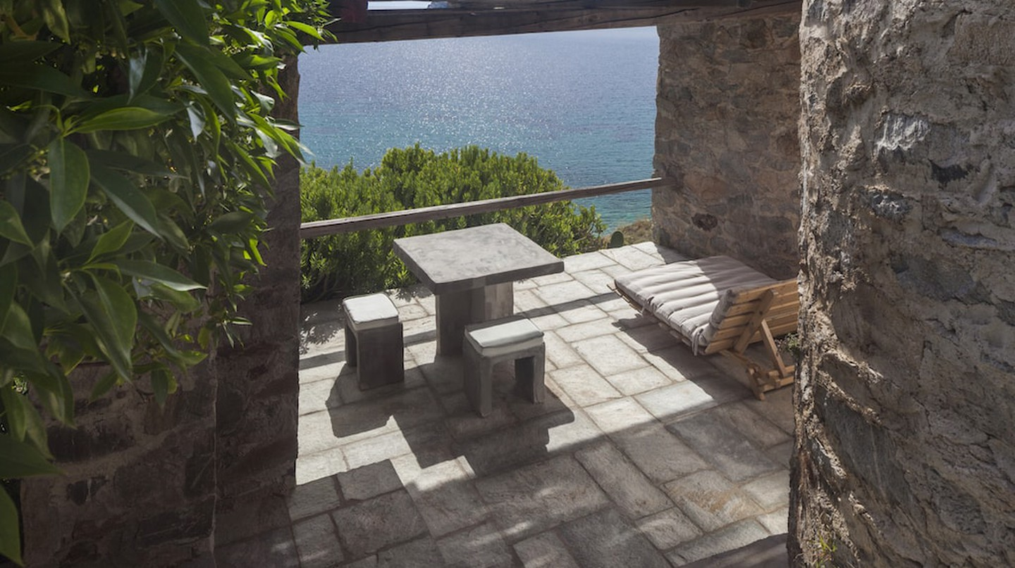 Serifos Coco-Mat Eco Lodge Hotels
