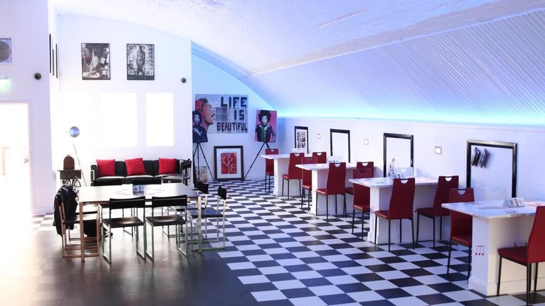 RJJZ Cafe Bar | © Facebook