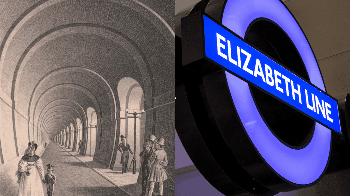 10 Fun Facts You Didn't Know About London Underground's Past – and Its Future