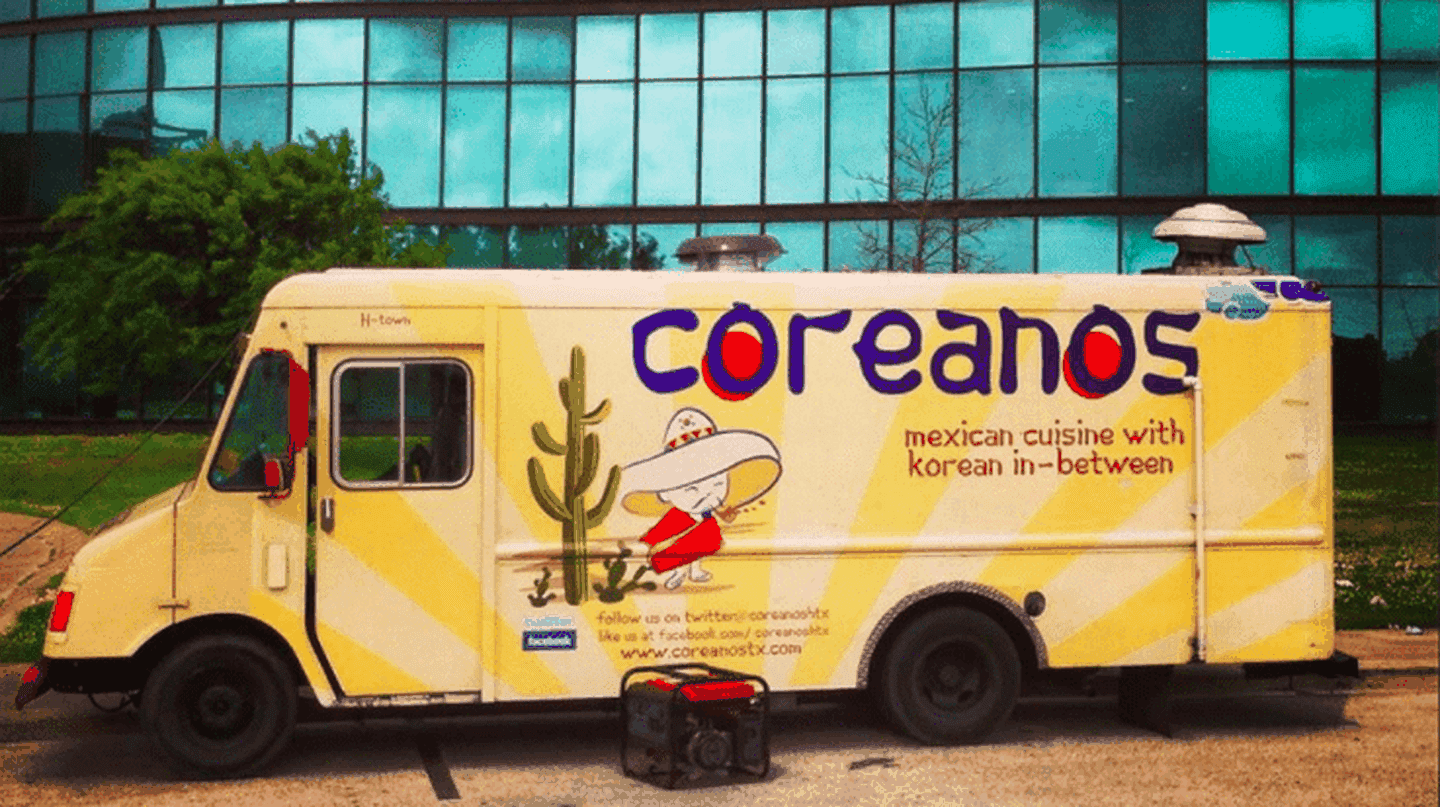 Coreanos Houston | Facebook