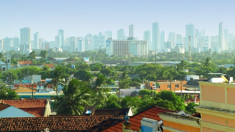 Recife and Olinda   ©  Paulo Williams / Shutterstock