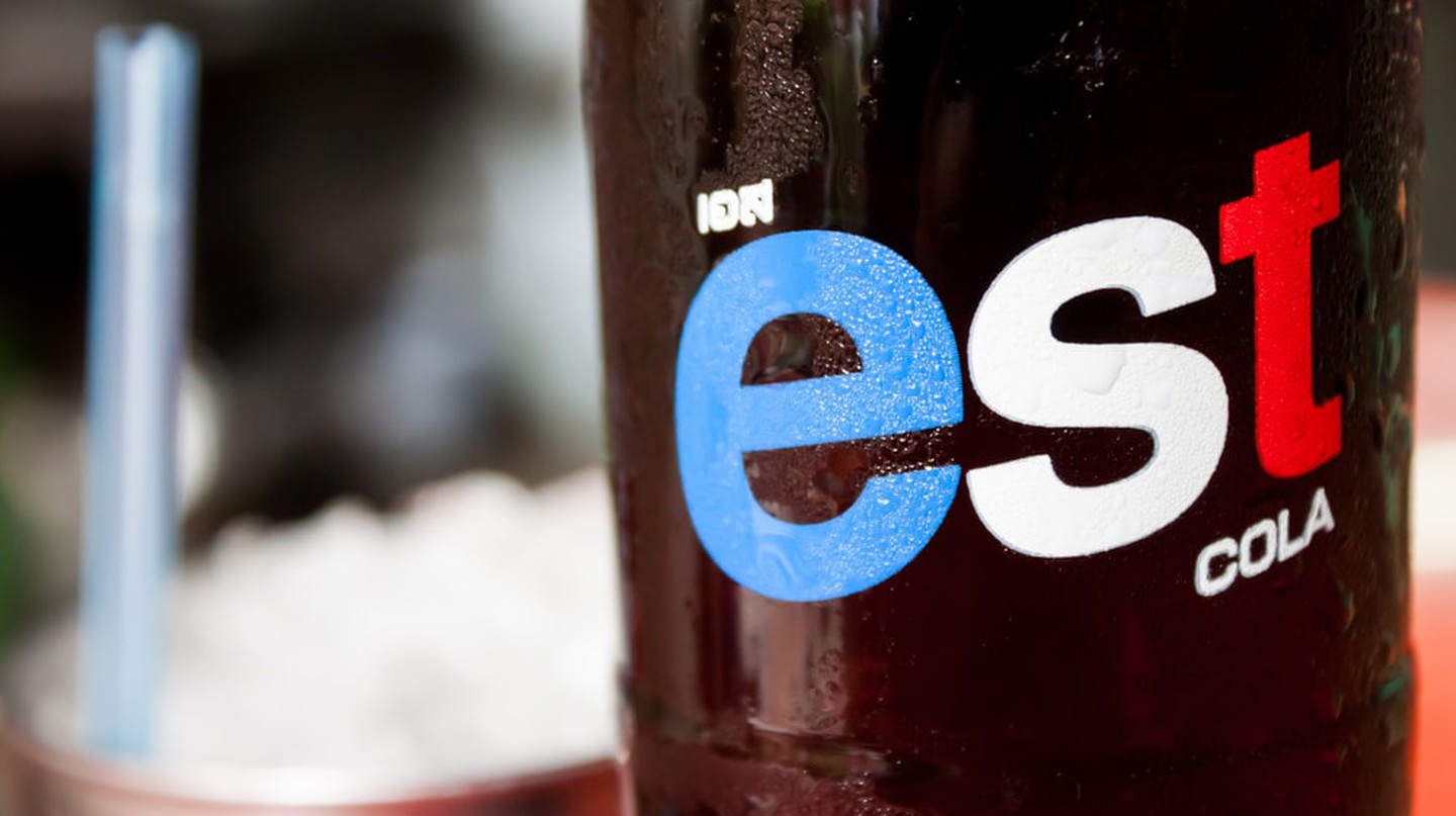 Est is now a popular brand of cola in Thailand | © Sombat Muycheen / Shutterstock