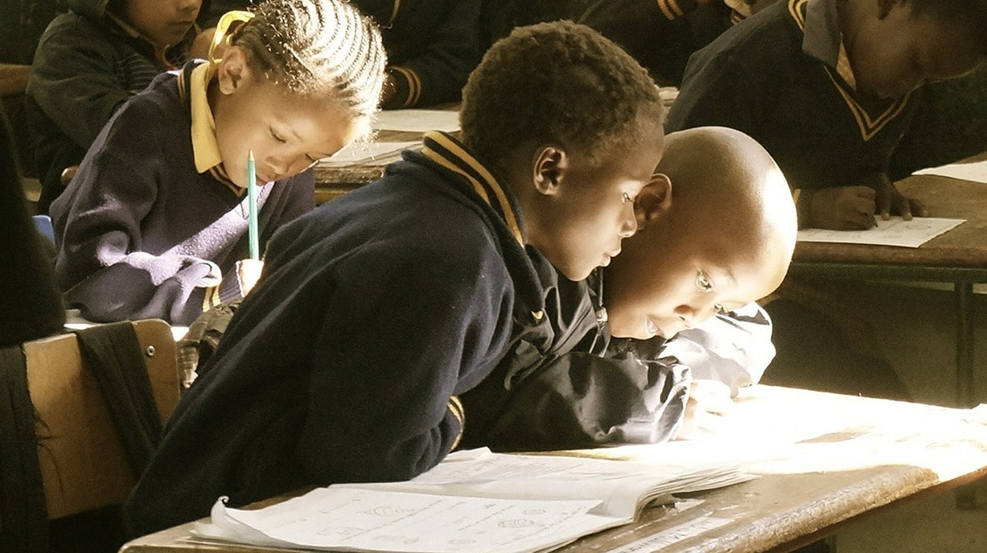 Many learners in South Africa still do not receive mother-tongue instruction   © Ludi / Pixabay