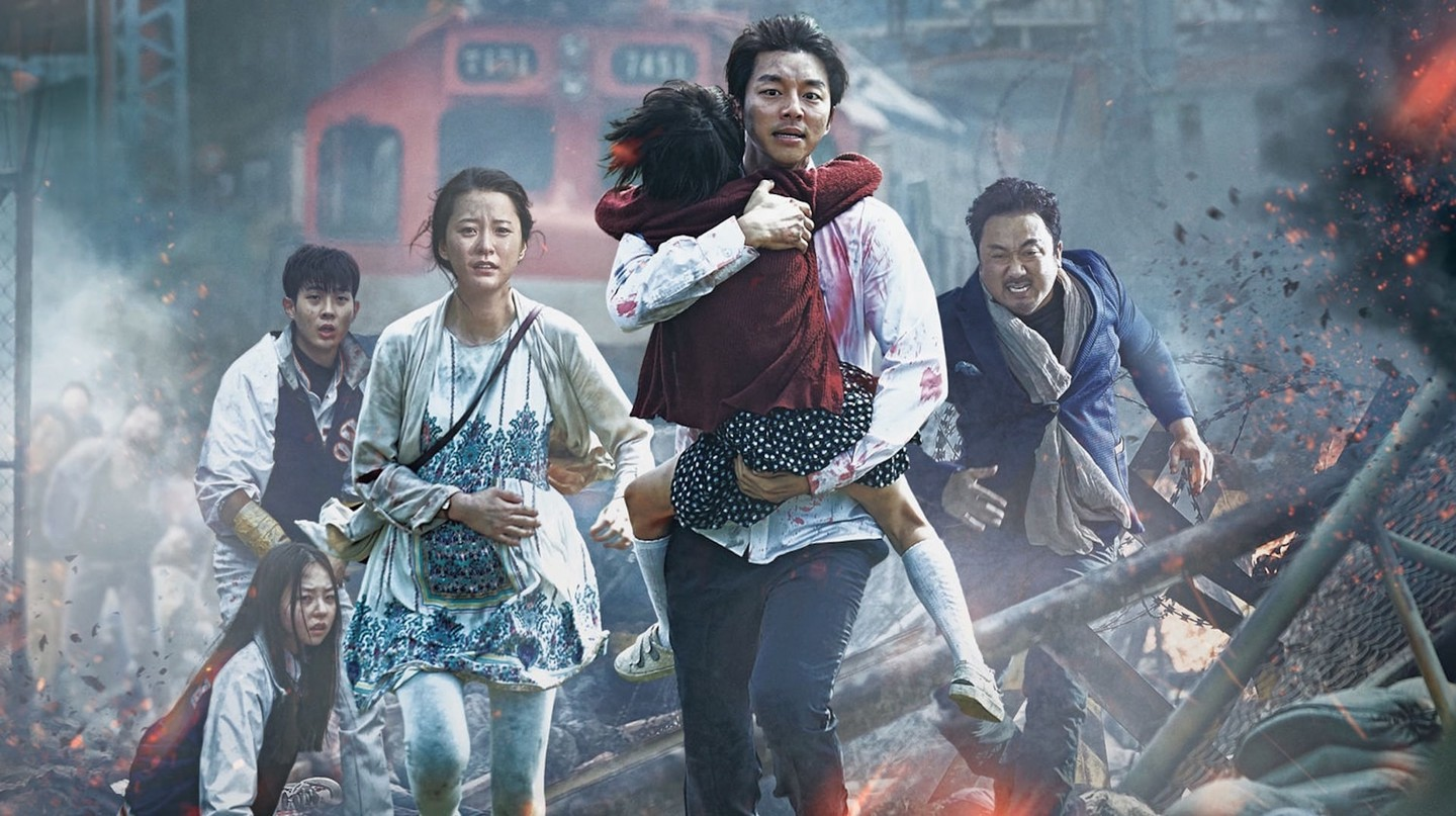 Train to Busan/©Next Entertainment World/RedPeter Film