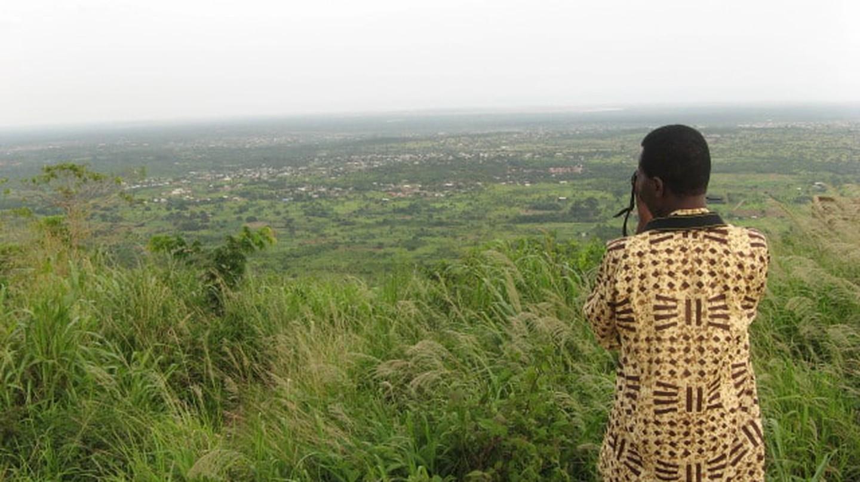 Accra Plains