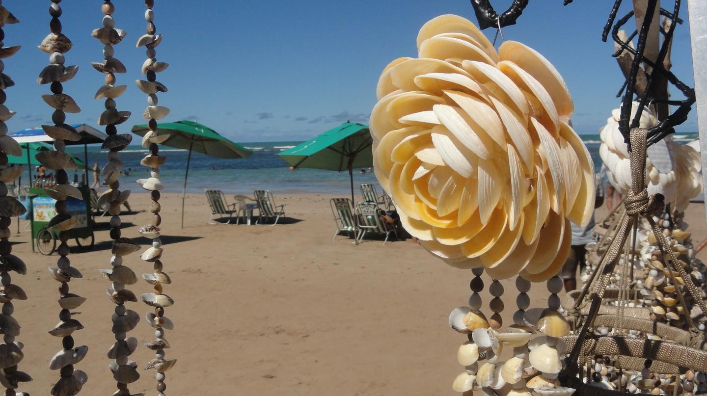 Rose Beach