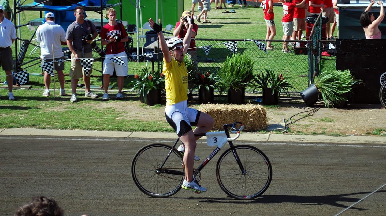 Bloomington Bike Race | Owen Parrish / Flickr