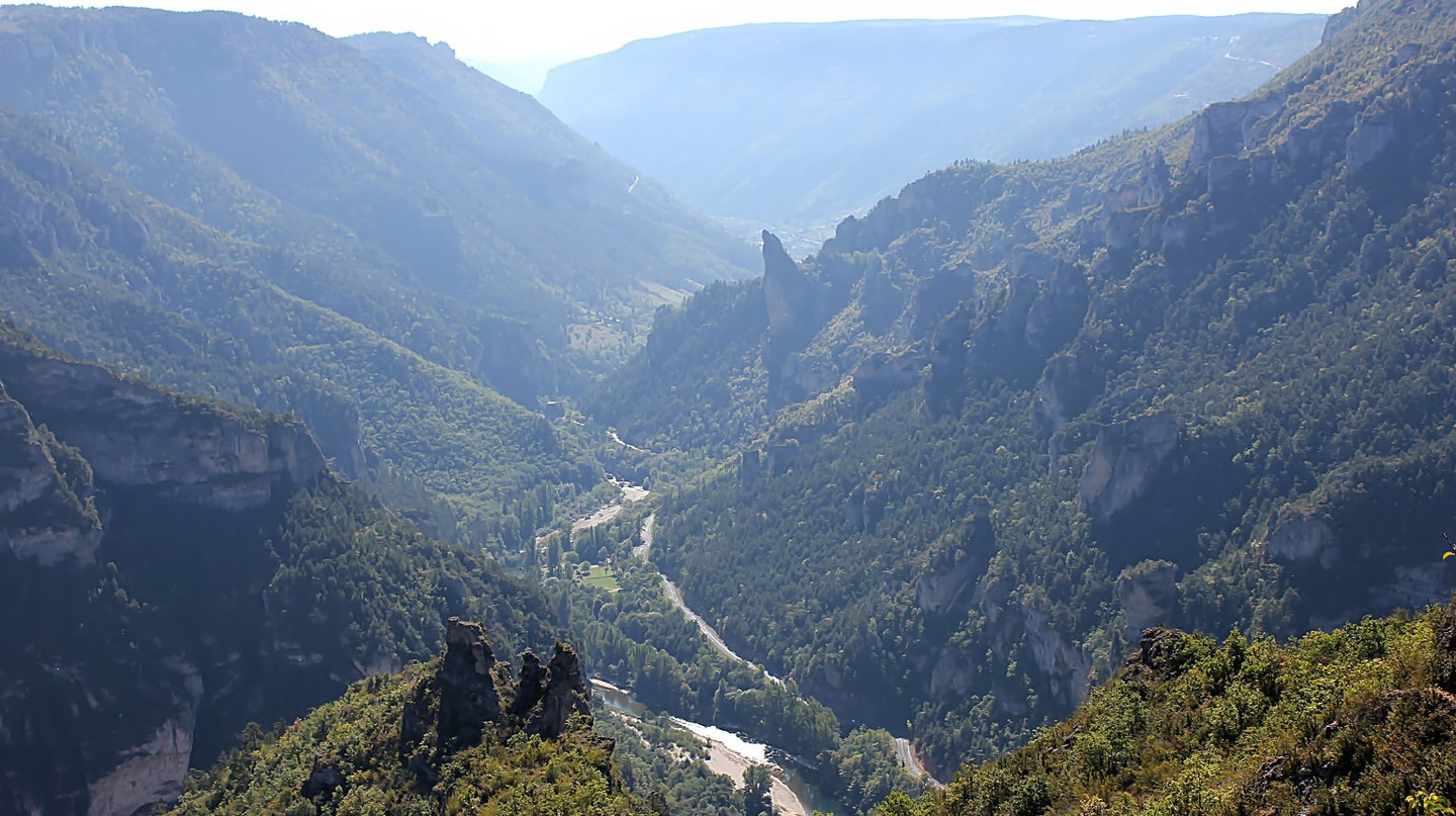 The incredible Cévennes