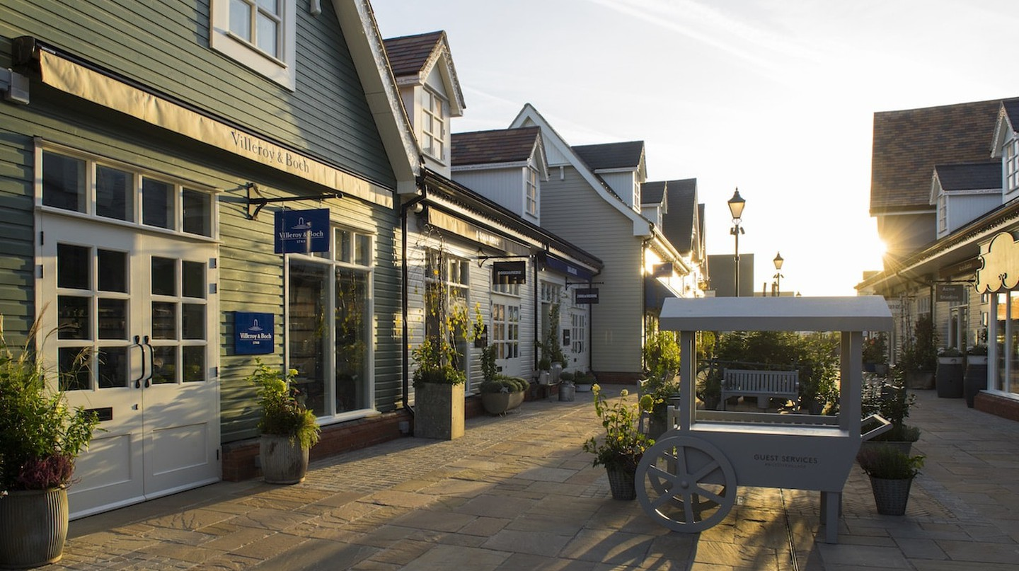 The Best Things to Do in Bicester Village