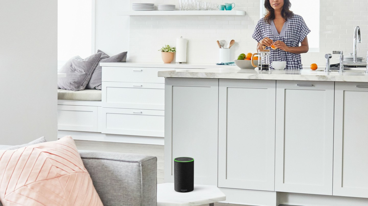 Amazon's Alexa devices are being used for some innovative purposes | © Amazon
