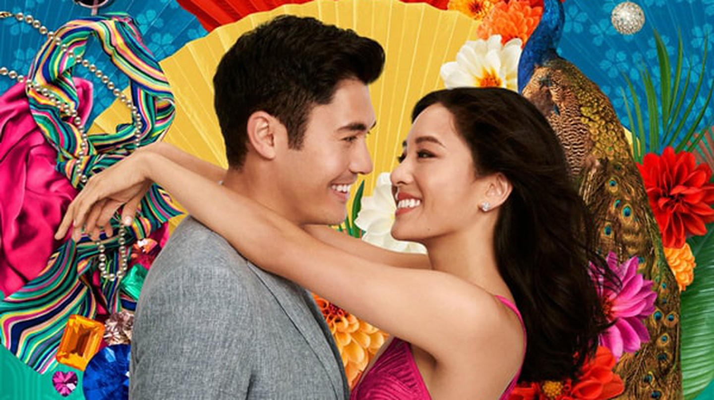 Watch the First Trailer for 'Crazy Rich Asians'