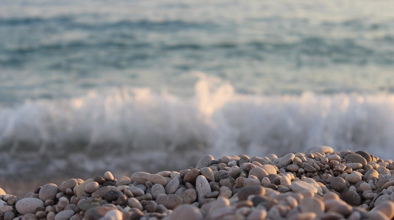 Dhërmi Beach