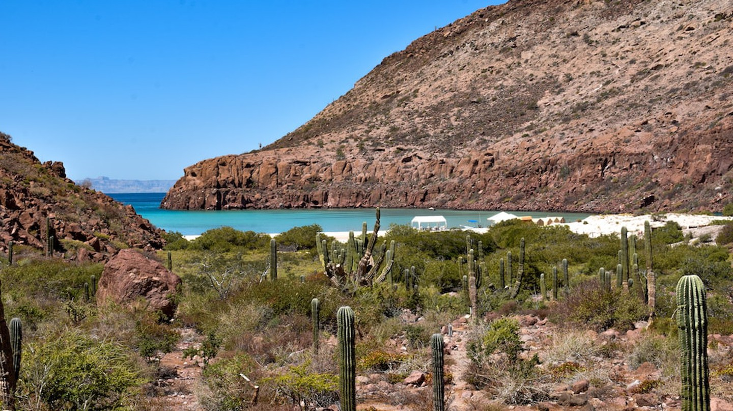 Baja California is just waiting to be explored