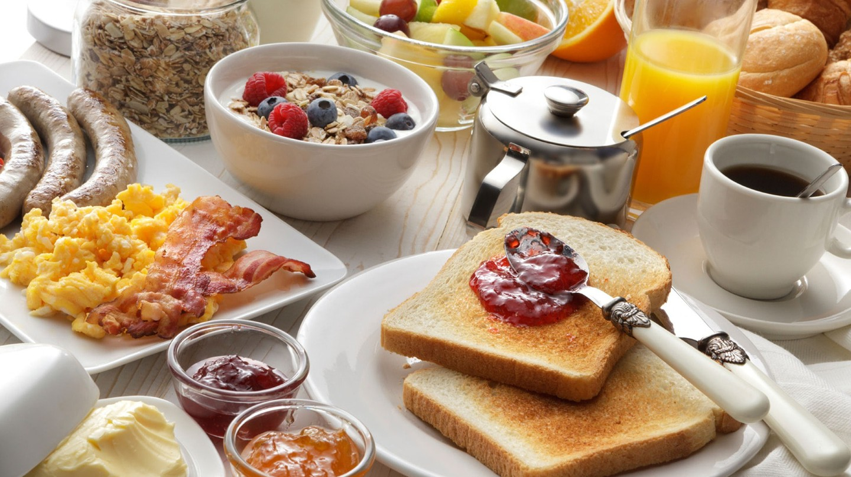 The 10 Best Breakfast and Brunch Spots in Zaporizhia, Ukraine