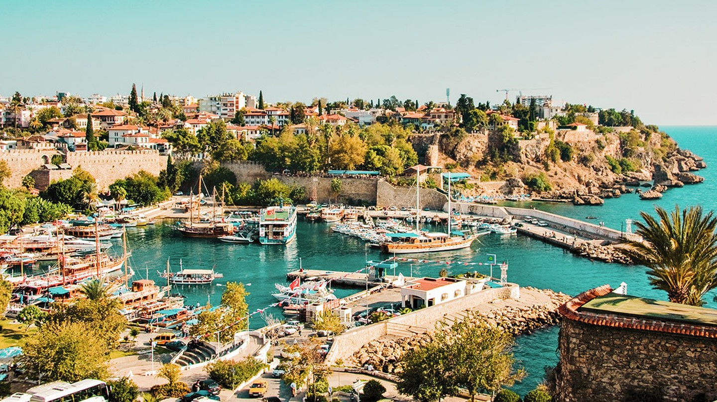 7 Reasons Why Turkey Is the Place to Be Right Now