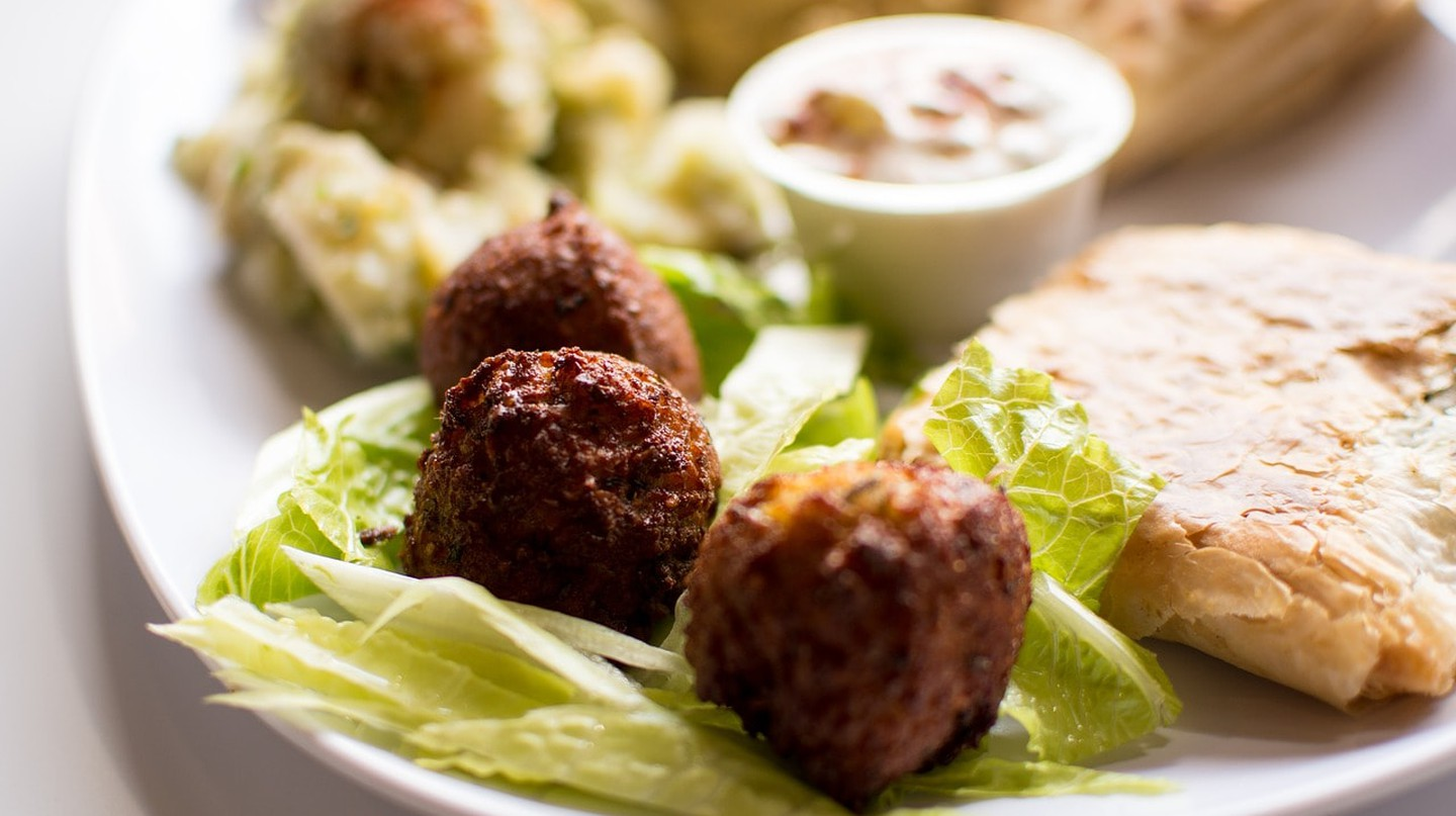 Where to Get the Best Falafel in Cologne